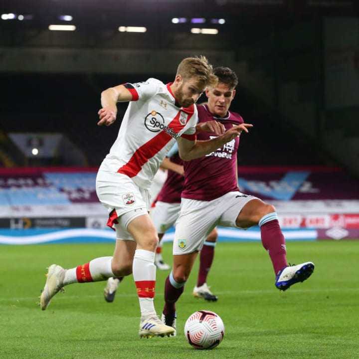 Stuart Armstrong, Ashley Westwood
