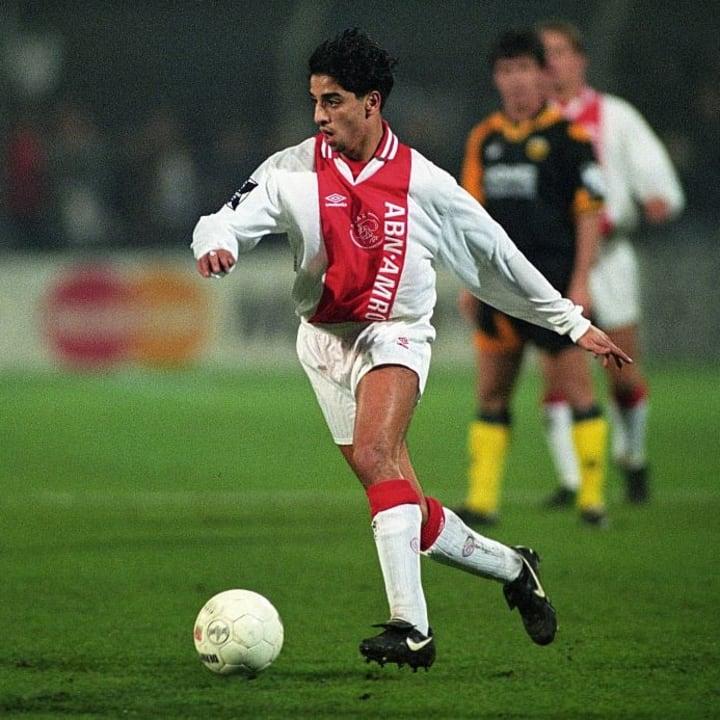 """Champions League - """"Ajax v AEK Athens"""""""