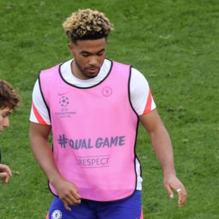 Marcos Alonso, Reece James