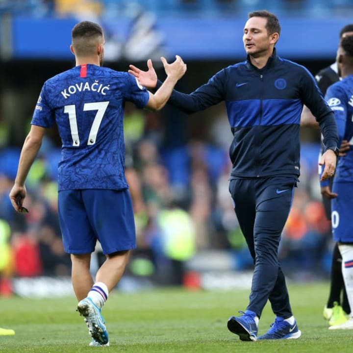 Kovacic has spoken to Lampard about Brozovic