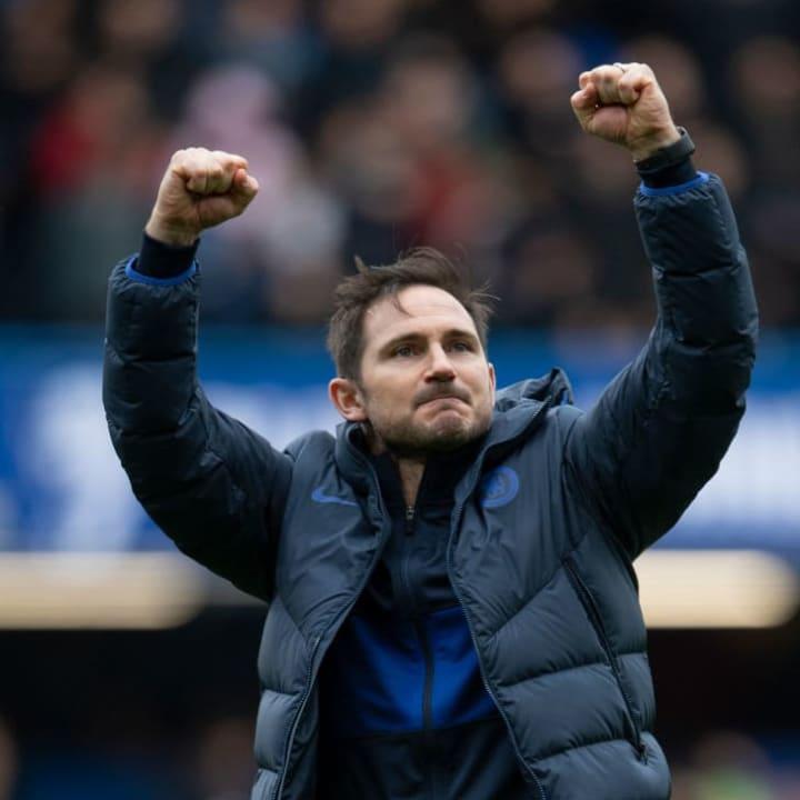 Frank Lampard - Born 1978