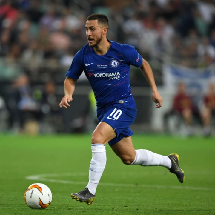 Chelsea should not have been able to get that kind of money