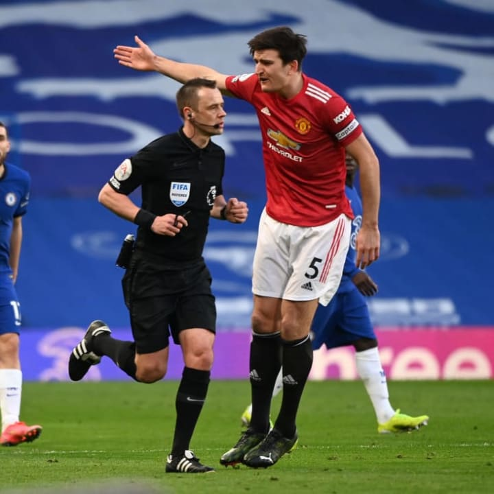 United have distanced themselves from the controversy
