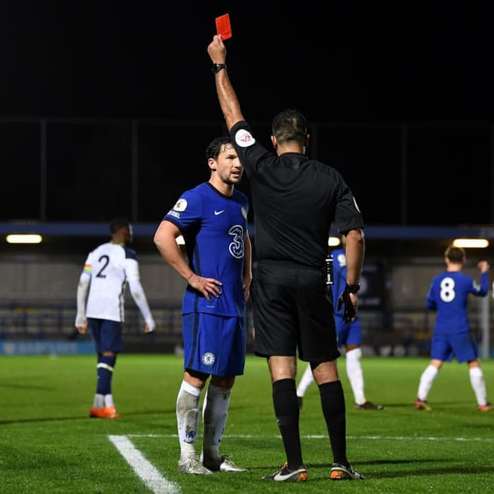 Drinkwater has been busy in the reserves