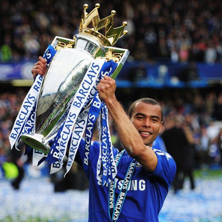 Eks full back Chelsea, Ashley Cole