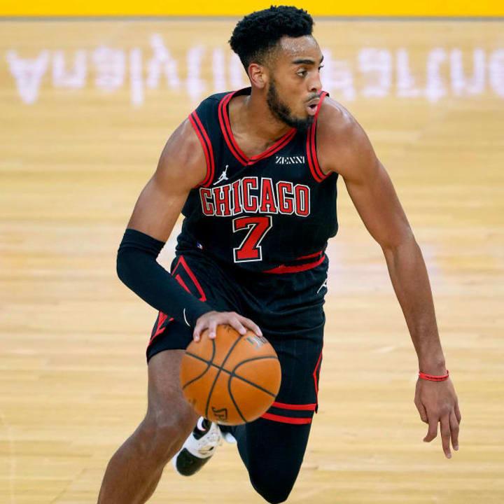 Troy Brown Jr., Houston Rockets, NBA Draft