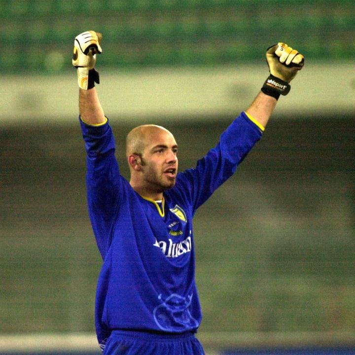 Chievo v Lazio X