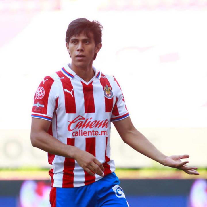 Jose Juan Macias