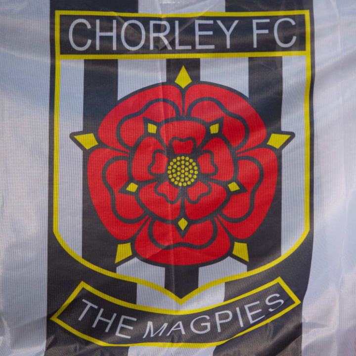 Chorley enter the 4th round for the first time in their history