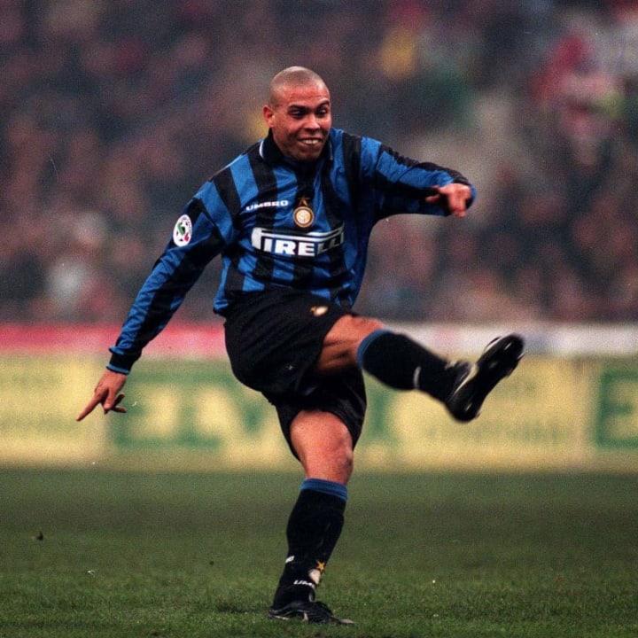 Ronaldo - Inter