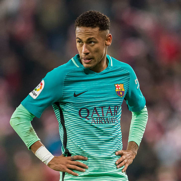 Neymar da Silva Santos Junior, Neymar Jr