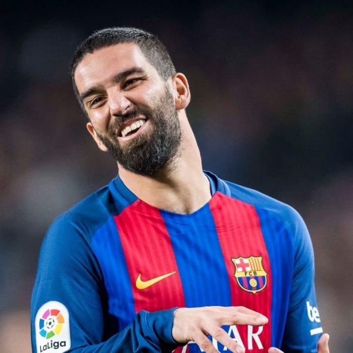 Copa del Rey 2016-17 - FC Barcelona vs Atletico de Madrid