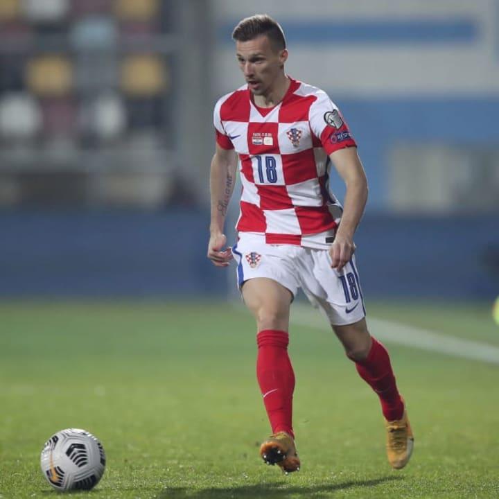 Mislav Orsic