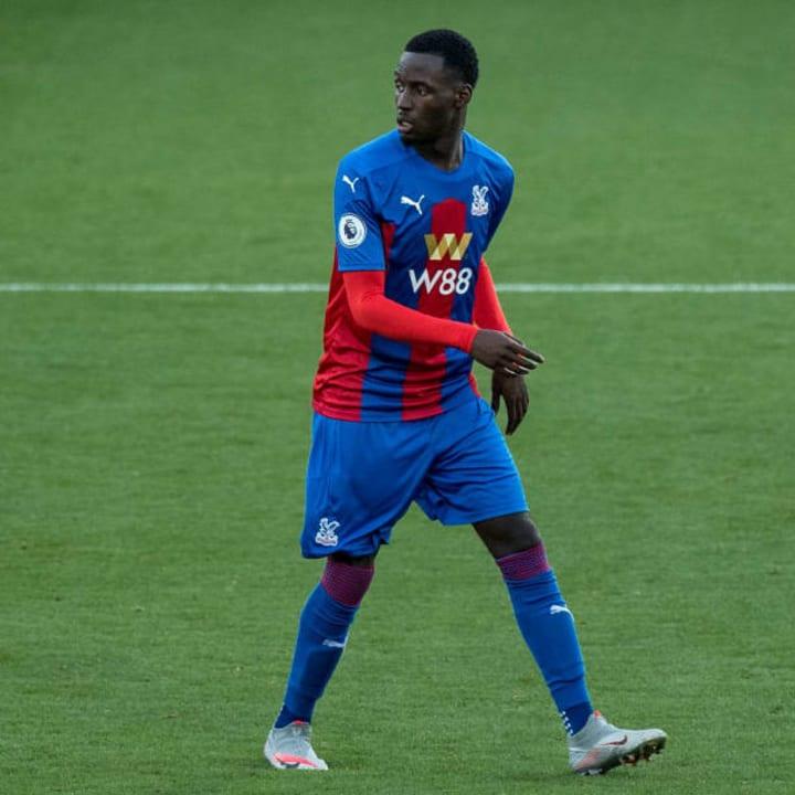 Malachi Boateng