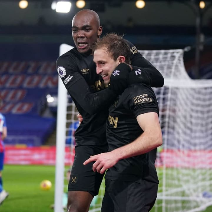 Dawson and Ogbonna helped West Ham to a sixth-place finish last season