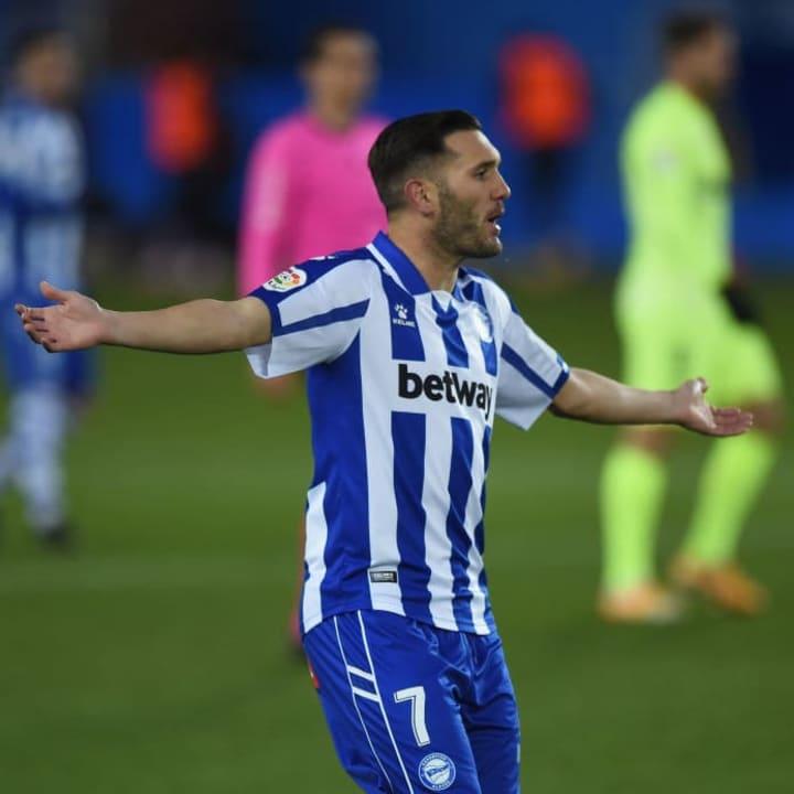 Perez has impressed back in Spain