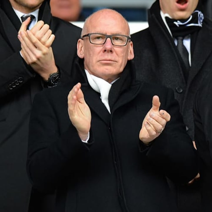 Mel Morris hasn't had many reasons to smile of late