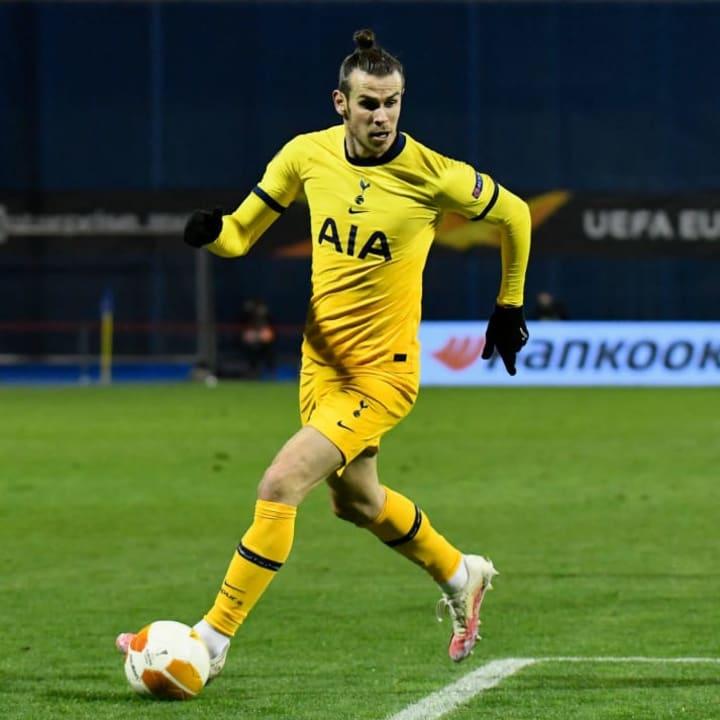 Gareth Bale has confirmed he won't be staying at Tottenham beyond his season-long loan deal