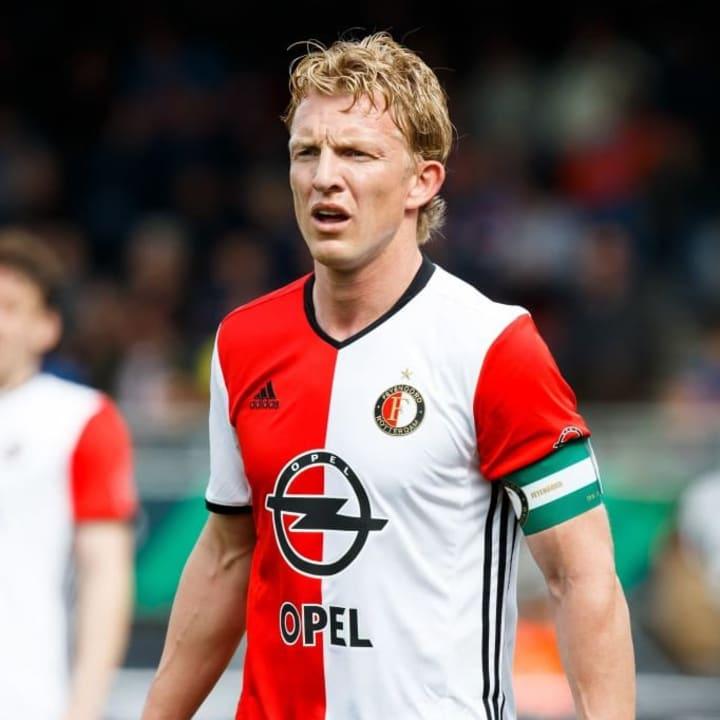 """Dutch Eredivisie""""sbv Excelsior v Feyenoord"""""""