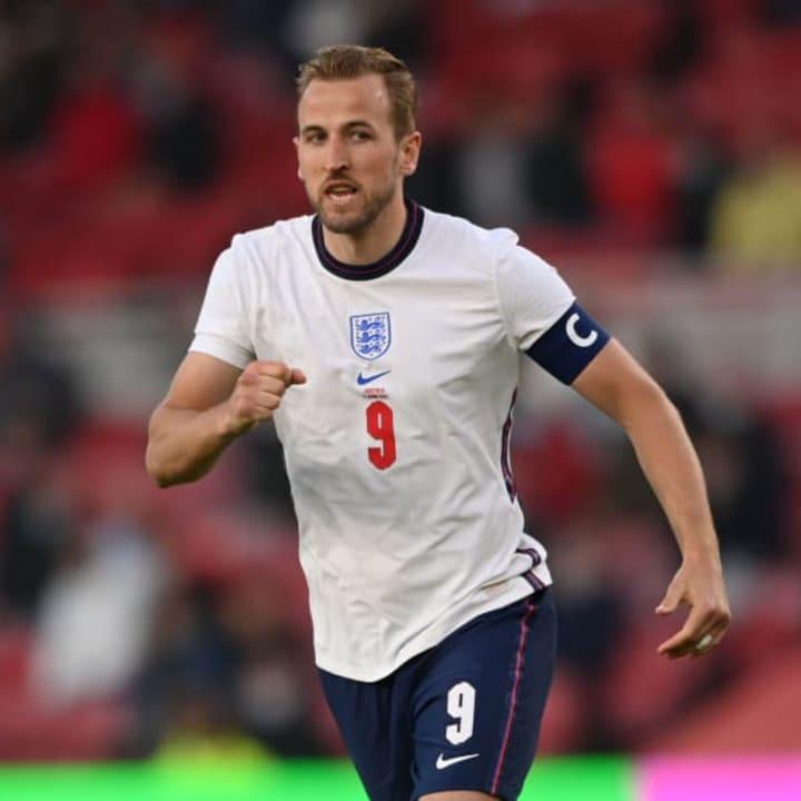 England vs Croatia: How to watch, TV channel, live stream