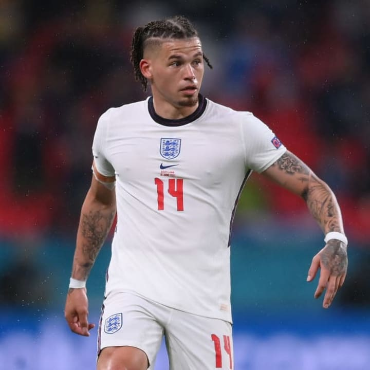 Kalvin Phillips was too negative on the ball against Scotland