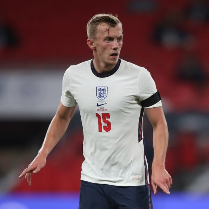 James Ward-Prowse could be the frontrunner to replace Trent Alexander-Arnold