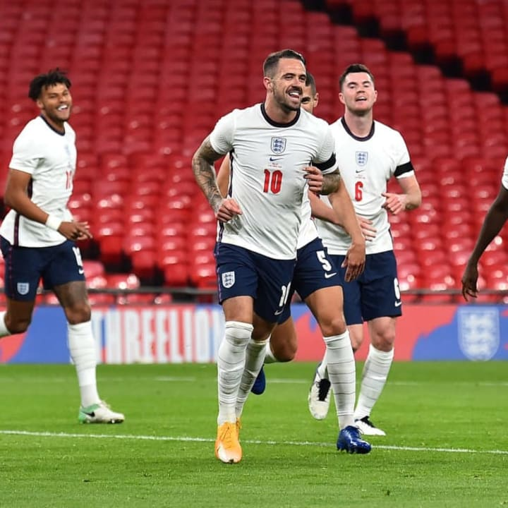 Danny Ings has recently returned from injury