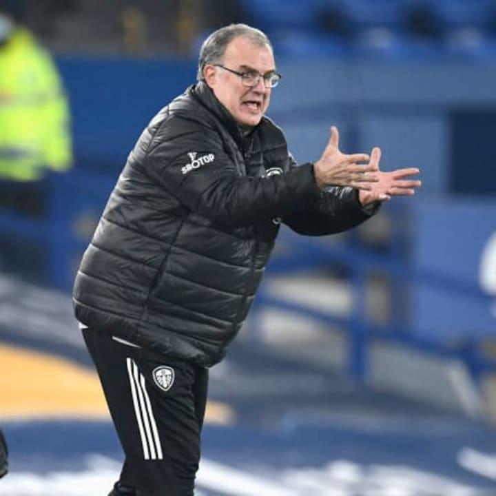 Marcelo Bielsa & Leeds admire Traore