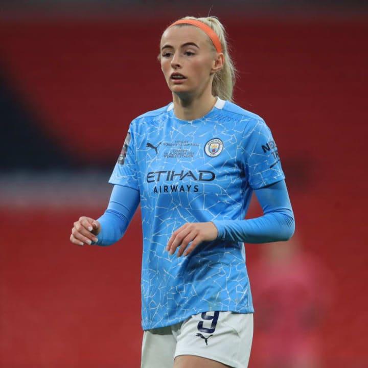 Chloe Kelly has got the nod thanks to impressive WSL form