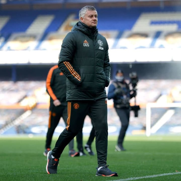 Ole Gunnar Solskjaer is keen to improve United's recruitment