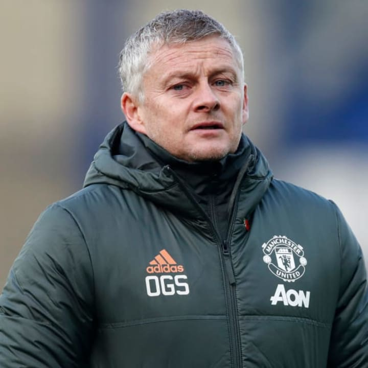 Man Utd still have faith in the Solskjaer project