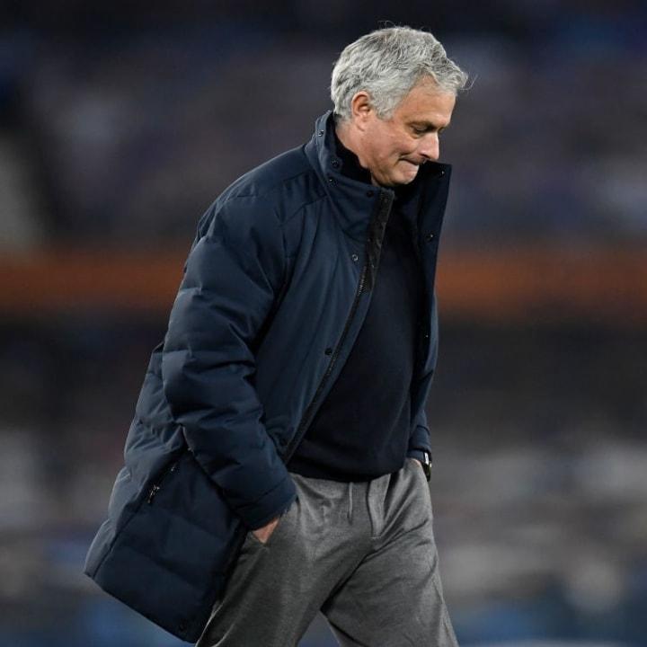 Tottenham were right to sack Jose Mourinho