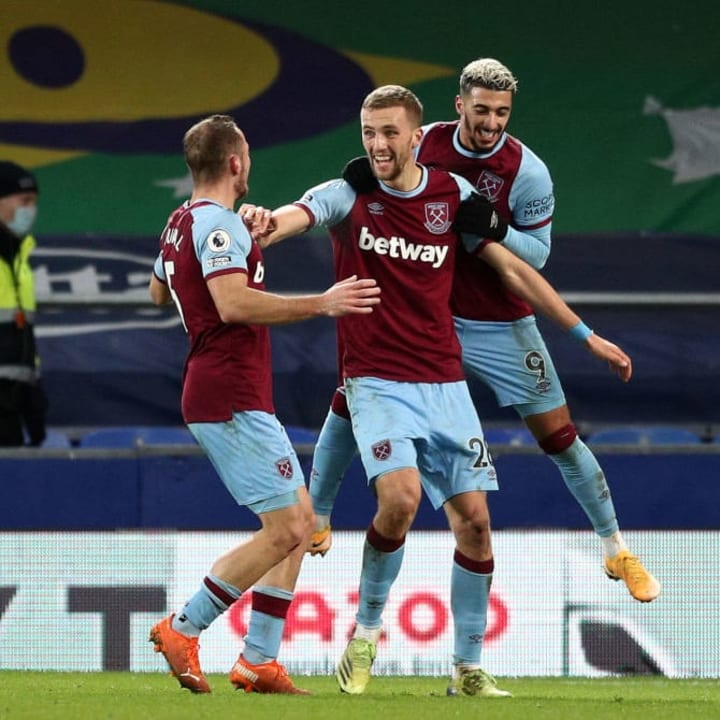 West Ham have struck gold with Slavia players