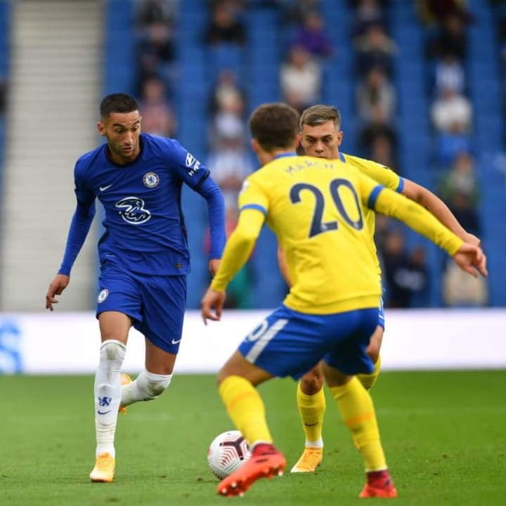 FBL-ENG-PR-BRIGHTON-CHELSEA-FRIENDLY-HEALTH-VIRUS