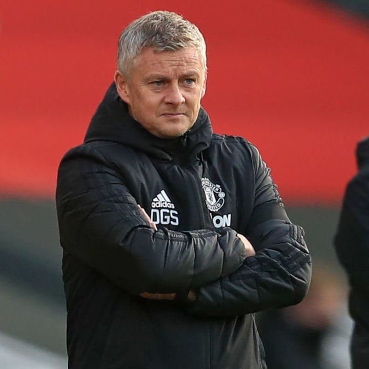 Consistency remains Man Utd's biggest problem