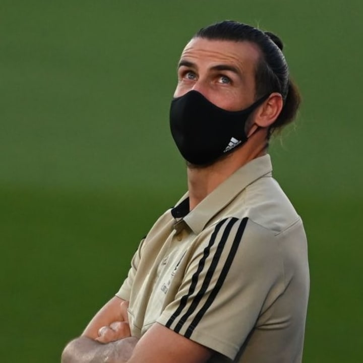 The Spanish press didn't respond well to Bale