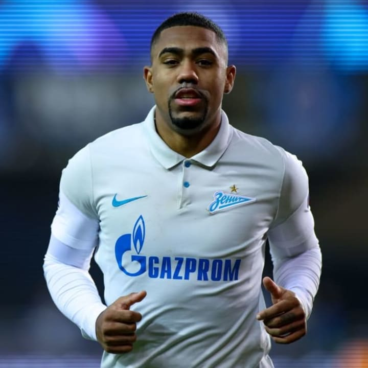 Barcelona owe for Malcom even though he was sold in 2019