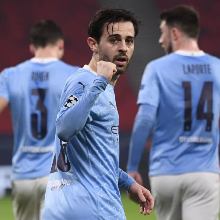 City have won 19 on the bounce