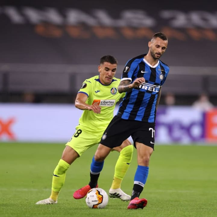 Brozovic could be sold this summer
