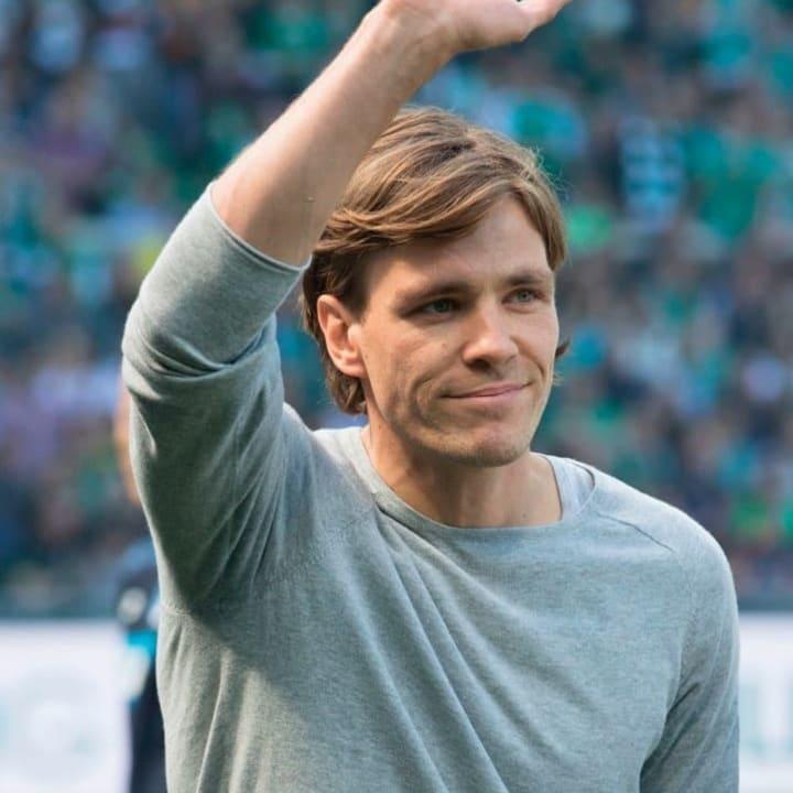 Clemens Fritz misst den Kohfeldt-Gerüchten keine Bedeutung bei