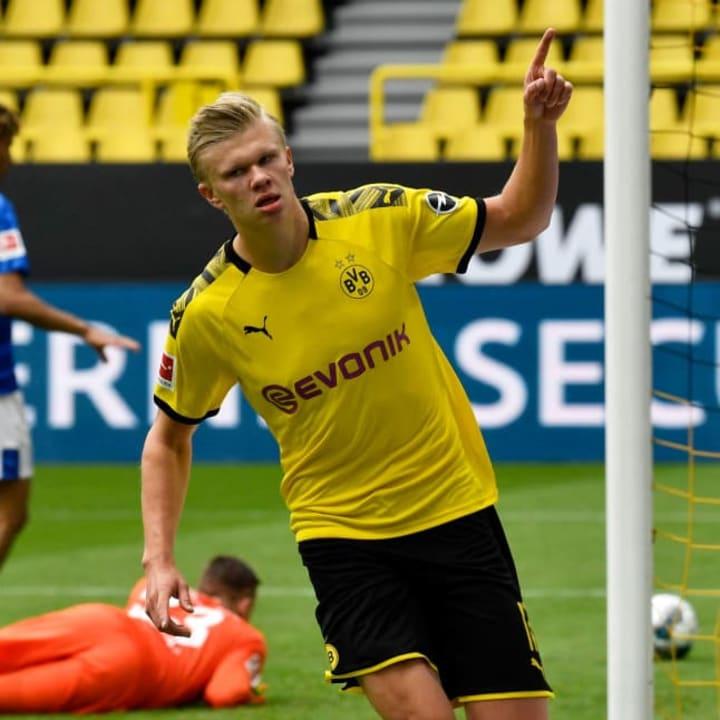 Angreifer bei FIFA 21: Die 20 besten Mittelstürmer im ...