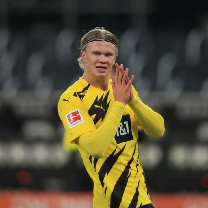 Dortmund improved in some fields