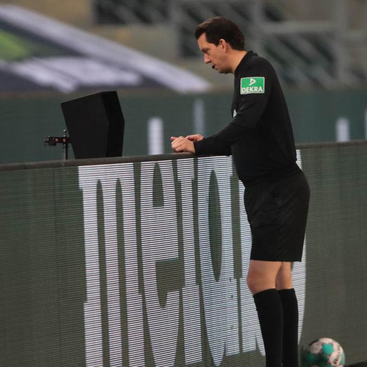 Bundesliga, Manuel Gräfe