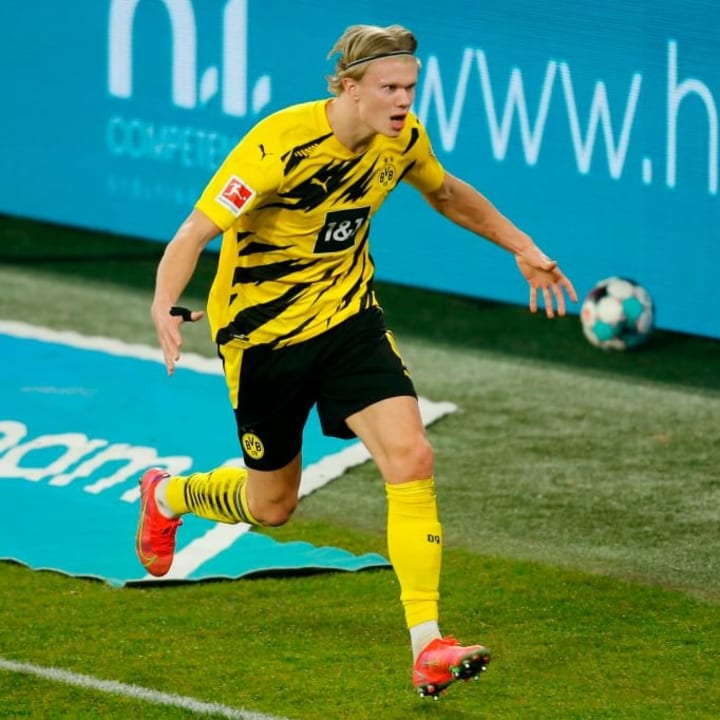 Chelsea's pursuit of Erling Haaland hasn't helped