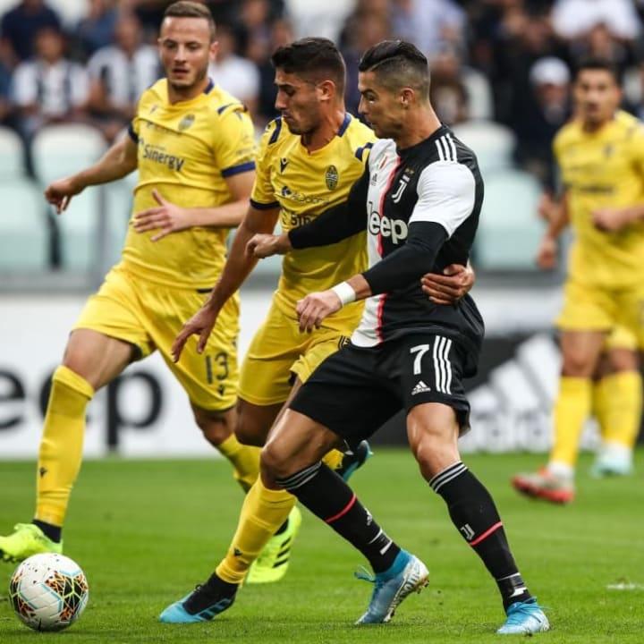 Serie A 2019-20 | Hellas Verona 2-1 Juventus: 3 talking points  |Juventus Verona