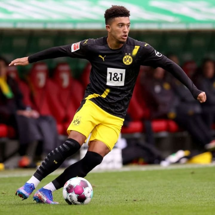 Sancho would be an ideal signing for Man Utd despite loss of form
