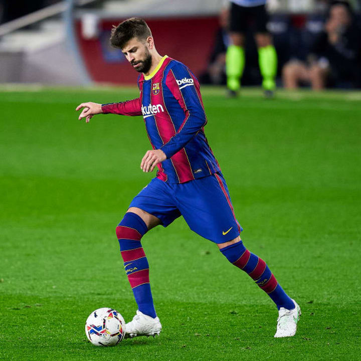 Much better from Pique