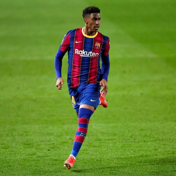 Junior Firpo could be sold this summer
