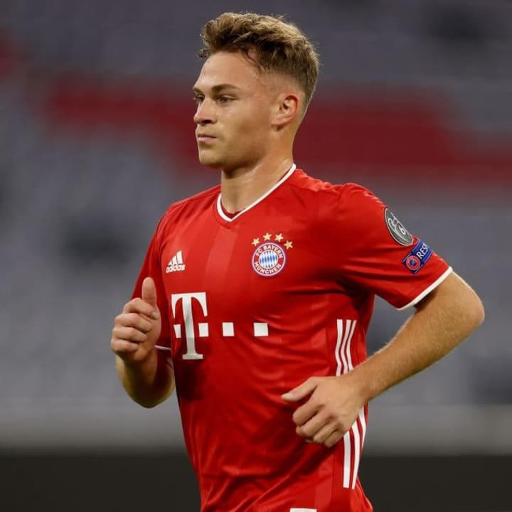 Kimmich really can do it all
