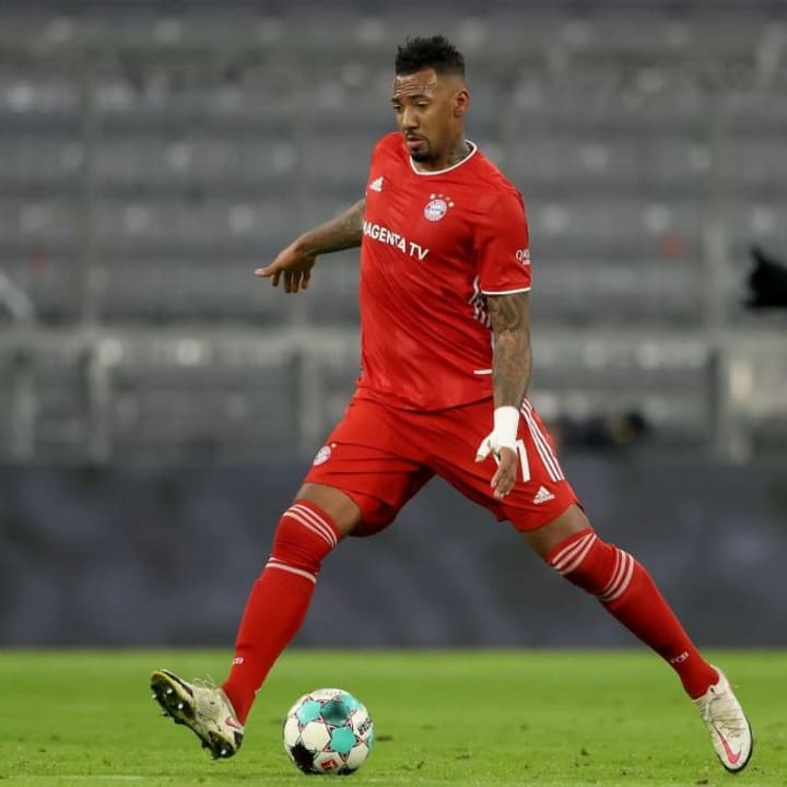 Boateng could return to England